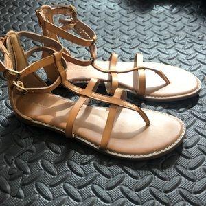 Women's Old Navy gladiator sandals
